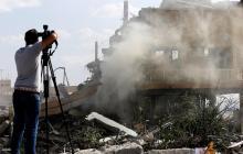 """No hay pruebas sobre uso de """"gas nervioso"""" en ataque a ciudad siria"""