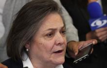 Autoridades investigan muerte de ahijado de Clara López