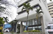 Sede de Inassa ubicada en el norte de Barranquilla.