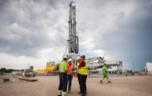 El petróleo sube por los problemas de producción