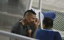 El 'Loco' Álvez podría irse a préstamo al Internacional de Porto Alegre