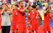 El Mundial reaviva rivalidad británica