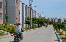 Denuncian venta y alquiler de casas gratuitas en Sincelejo