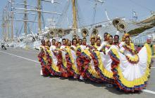 Imagen del último evento que se desarrolló en Cartagena en mayo de 2014.