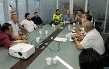 Solicitan a Mintransporte eximir de planilla a taxistas durante Juegos 2018