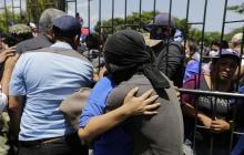 Violenta incursión policial en Nicaragua deja 10 muertos