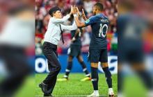 Francia vs. Croacia: los mejores memes de la final de Rusia 2018
