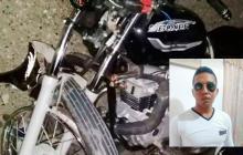 Choque entre motos en vía Baranoa-Usiacurí deja dos muertos