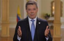 Santos oficializará delimitación del páramo de la Sierra Nevada de Santa Marta