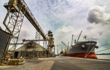 Sociedad Puerto de Barranquilla.
