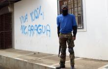 El régimen de Ortega ahora arremete contra periodistas