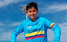 Lo mejor del bicicross en Medellín