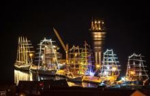 Son seis días los que durará el evento en Cartagena.