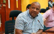 Revocan medida de aseguramiento al concejal Rodrigo Reyes