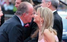 El rey emérito Juan Carlos, de nuevo en el ojo del huracán