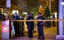 Policía confirma dos muertos y 13 heridos en tiroteo en Toronto