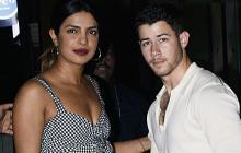 Nick Jonas y Priyanka Chopra anuncian su compromiso