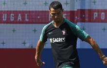 Fisco español acepta multa pactada con Cristiano Ronaldo por fraude