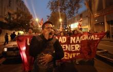 Los cinco puntos de la reforma judicial en Perú