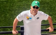 Renunció Gonzalo Baute, secretario Distrital de Deportes