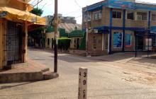 Asesinan de un disparo a albañil en el barrio Rosario