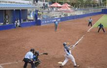 Guatemala, sin triunfos en el sóftbol, pero satisfechos con la experiencia