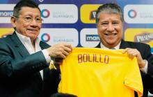 """""""Me siento muy contento de estar en mi casa"""": 'Bolillo' Gómez al asumir como DT de Ecuador"""