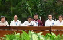 Gobierno y ELN no logran acuerdo sobre el cese al fuego