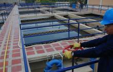 Normalizado el servicio de agua en Barranquilla y Soledad