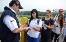 Venezolanos inscritos en RAMV ya pueden solicitar permiso de permanencia