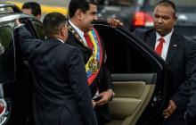 EEUU asegura que no está involucrado en atentado contra Maduro