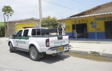 En video | Así fue el atentado contra alias 'Balín' en Las Flores