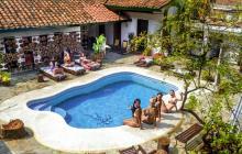 Pegasus invierte USD35 millones en hoteles en Colombia y Uruguay