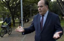 Diputado Julio Borges denunció que Zapatero lo amenazó en diálogo con gobierno de Venezuela