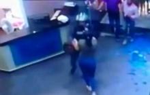 En video | Tres policías, los involucrados en agresión a pareja en el norte