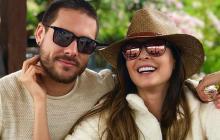 En video | Así fue como Sebastián Caicedo le pidió matrimonio a Carmen Villalobos