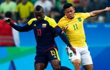 Colombia, sede del Preolímpico Sudamericano Sub-23 en 2020
