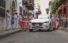 Mazda 2 Sedán Skyactiv, innovación superior