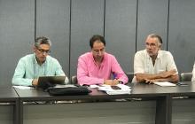 Mincomercio busca fortalecer exportaciones en Atlántico y Bolívar