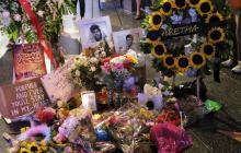 En video | Detroit, con el corazón roto tras la muerte de Aretha Franklin