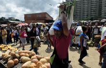 Oposición convoca  paro nacional, tras  medidas económicas