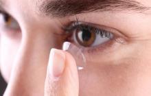"""Microplásticos de lentes de contacto también son """"contaminantes"""" de los océanos"""
