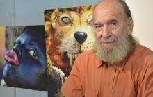 'El ojo del maestro', la exposición de Enrique García en la Alianza