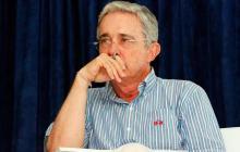 Uribe desiste recusar a magistrados de la Corte Suprema