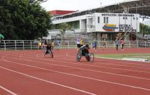Barranquilla alista los Abiertos Nacionales