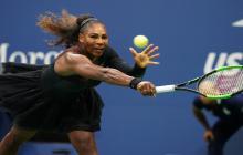 Serena Williams vence a su hermana Venus en trigésimo episodio de su rivalidad