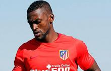 Jackson Martínez regresa a Portugal para jugar en Portimonense