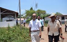 Programa 'Haz la paz' llegó al ETCR de Pondores, en La Guajira