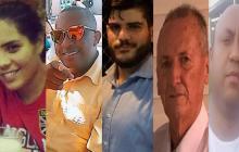 En La Guajira y Magdalena cinco personas están secuestradas