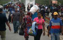 Exalcalde opositor a Maduro lidera grupo de OEA sobre migración venezolana